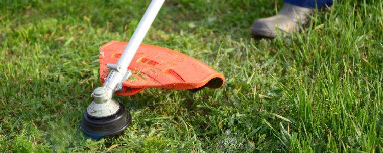 Grastrimmers, kantenmaaiers en bosmaaiers